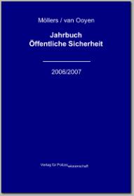Jahrbuch Öffentliche Sicherheit 2006/07