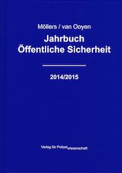 Jahrbuch Öffentliche Sicherheit 2014/2015