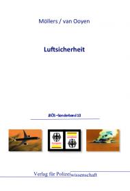 Luftsicherheit JBÖS - Sonderband 10 1. Aufl. 2012