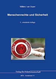 Menschenrechte und Sicherheit JBÖS – Sonderband 14 3., erweiterte Auflage