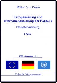 Internationalisierung der Polizei JBÖS - Sonderband 1.2 3. Aufl. 2011