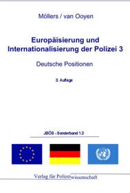 Deutsche Positionen JBÖS - Sonderband 1.3 3. Aufl. 2011