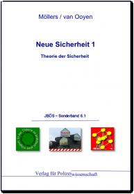 Theorie der Sicherheit JBÖS - Sonderband 6.1 1. Aufl. 2011