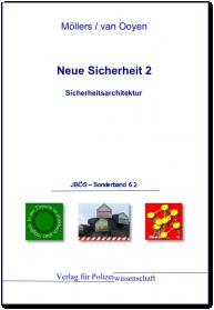 Sicherheitsarchitektur JBÖS - Sonderband 6.2 1. Aufl. 2011