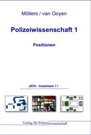 Positionen JBÖS - Sonderband 7.1 1. Aufl. 2011
