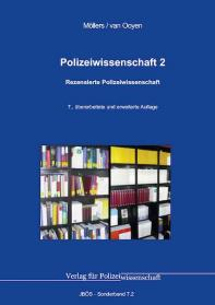 Polizeiwissenschaft 2: Rezensierte Polizeiwissenschaft JBÖS – Sonderband 7.2 7., überarbeitete und erweiterte Auflage