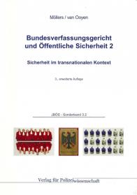 Sicherheit im transnationalen Kontext JBÖS - Sonderband 3.2 3. Aufl. 2013