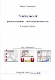 Bundespolizei JBÖS - Sonderband 11 2. Aufl. 2015
