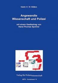 Angewandte Wissenschaft und Polizei JBÖS-Sonderband 19 1. Auflage 2017