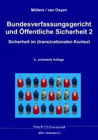 Sicherheit im (trans)nationalen Kontext JBÖS - Sonderband 3.2 4. Aufl. 2017