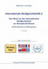Internationale Strafgerichtshöfe 2 JBÖS - Sonderband 4.2 5. Aufl. 2015