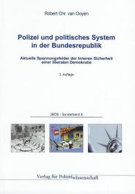 Polizei und politisches System JBÖS - Sonderband 8 3. Aufl. 2014
