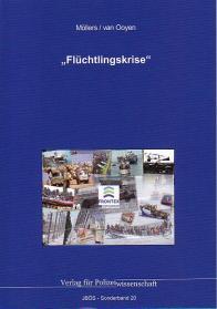 """""""Flüchtlingskrise"""" 1. Auflage 2018"""