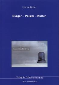 Bürger – Polizei – Kultur 1. Auflage 2017